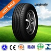 Chinese new 225 65r15 kenda car tires