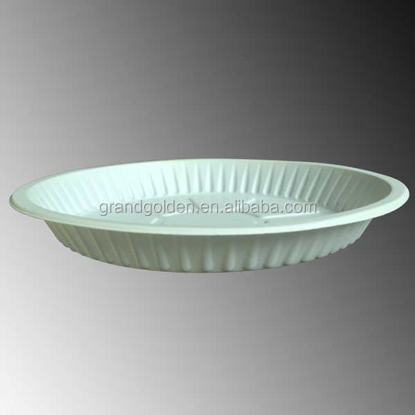 9 inch PP Disposable Plastic Plate & 9 Inch Pp Disposable Plastic Plate - Buy Disposable Plastic PlatePp ...