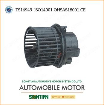 High quality blower fan motor air conditioner blower motor for Air conditioner motor price
