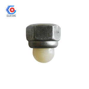 hex cap nut hex bolt and nut round cap hex nuts