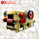 wood tree cutting machine