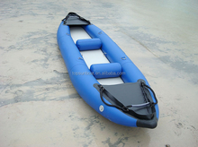 kayak/PVC kayak/inflatable toy canoe