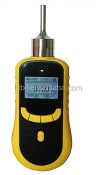 Natural Gas Detector For Home Use