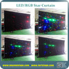 cheap dmx led curtain for outdoor wedding party stage backrops