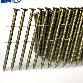 factory hot sales Clavos for Carpinteria Pallets Nails worldwide market