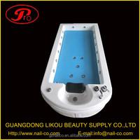 Luxury water massage bathtub LK-212D