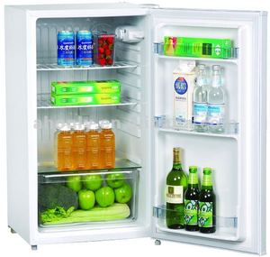 Single door household and hotel mini Refrigerator BC-95X