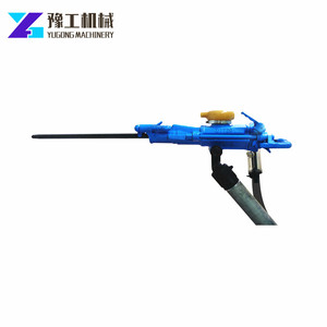 Manufacture Petrol rock drill /jack hammer /Hydraulic rock drill for sale