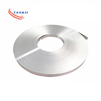 Nickel alloy wire invar 36 UNS K93600 nickel iron soft magnetic alloy strip