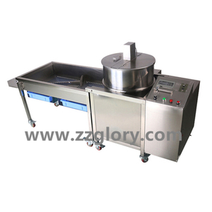 Commercial electrics popcorn maker/antomatic popcorn machine