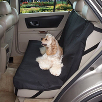 customized full set back support car seat covers