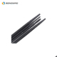 Durable high strong tent pole carbon fiber telescopic holder