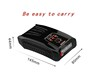 XT90 RC Car Battery Charger For 2-6S LiPO Life Lion , 1-15S NiCD NiMh Battery Charger