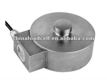 17 4ph Load Cell Spoke Type Load Cell Pancake Type Load