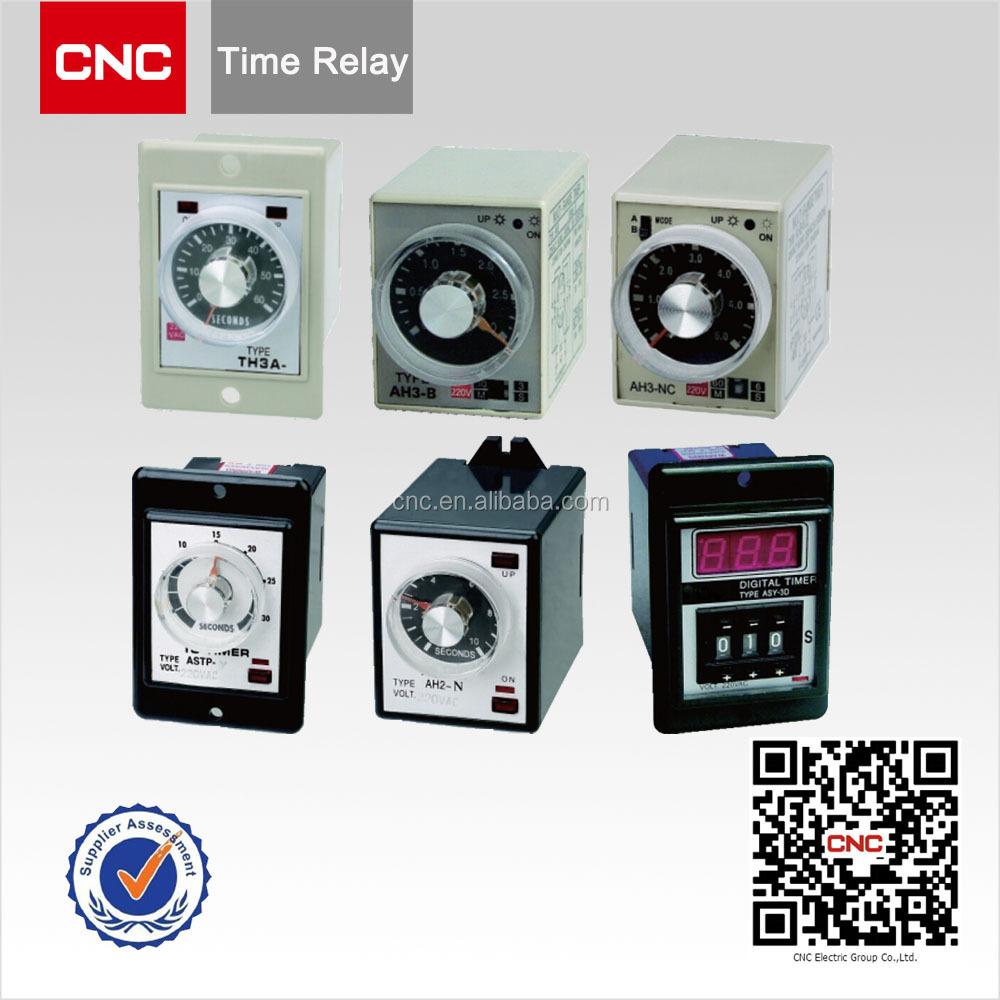 Low Pricecnc Brand Home And Dry Asy 24v Battery Time Relay Buy Operating Relayrelaytime Product On