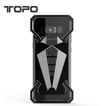 finest selection 3e11d 69ee9 Cool Style Aviation Aluminum Alloy Batman And Spiderman Mobile Phone Case  For Samsung Galaxy Note 8 - Buy Aviation Aluminum Alloy Phone Case,Batman  ...