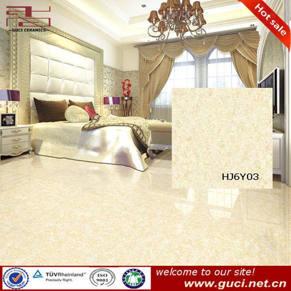 60x60 beige hochglanz poliert porzellan fliesen. Black Bedroom Furniture Sets. Home Design Ideas