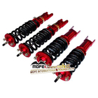 24 Way Adjustable Coilover Suspension Kit For S2000