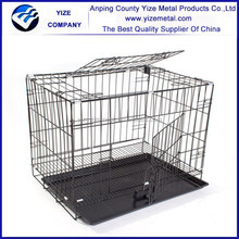 Large Outdoor Pet Cages Dog Kennel /Medium Size Dog Cage