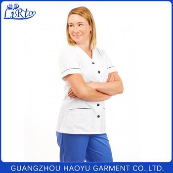 682ddf94505 China Medical Scrubs Hospital Nurses Uniform Design Pictures - Buy ...