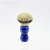 Perfect 100% pure badger hair shaving brush with color resin handle
