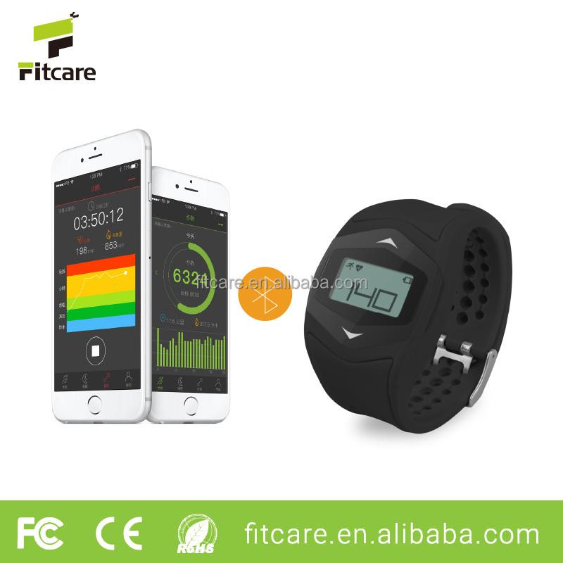 2017 HW652 GPS Bracelet de Suivi Dispositif IOS Android GPS Smart Montre  Garmin pour Personnes Âgées