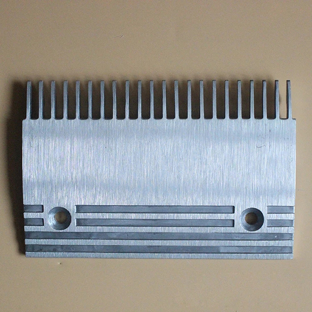 OEM cheap price escalator comb plate middle 5130669D10