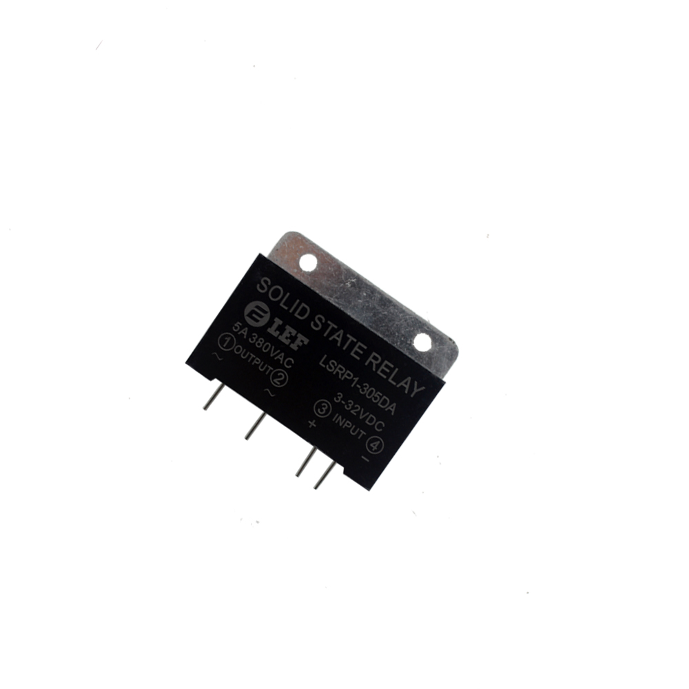 24v Dc Solid State Relay Suppliers And Circuit Manufacturers At
