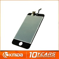 China first class quality portable for iPod touch 4 screen digitizer