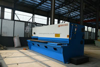 SIECC QC11Y SERIES METALLIC PLANKS SCRAP METAL SHEAR IN NANTONG WITH HIGH QUALITY AND COMPETITIVE PRICE