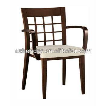 Wingback hotel armrest dining chairs for sale buy for Wingback dining room chairs for sale