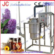 flower essential oil steam distiller/distillation for sale