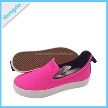 new model canvas shoes, white women canvas shoes , china canvas vulcanized shoes