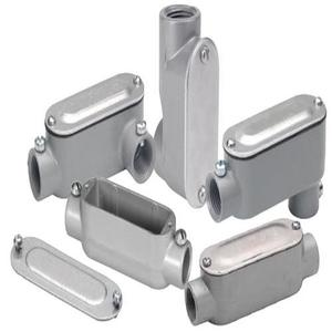 Electrical Metallic Fittings pipe fitting names and parts