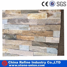 Competitive natural split P014 wall cladding price