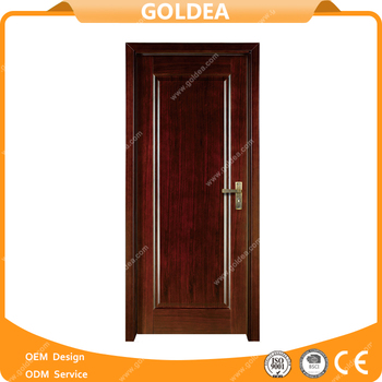 Front Door for Homes Goldea Solid Wood Lacquered Doors : lacquered doors - pezcame.com
