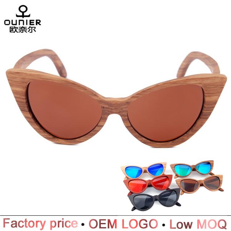 90e4175a366db Venda quente Popular 2017 custom made armações de óculos de madeira óculos .
