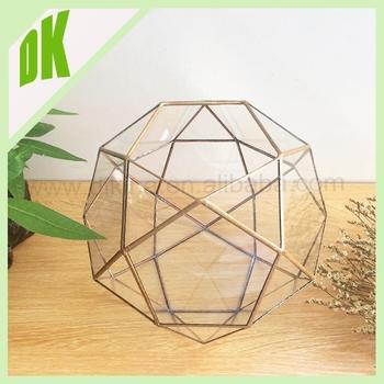 Hochzeit Ring Halter Diamant Ring Box Geodatischen Schmuck Box