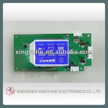 Flexible Lcd Display Chinese Supplier