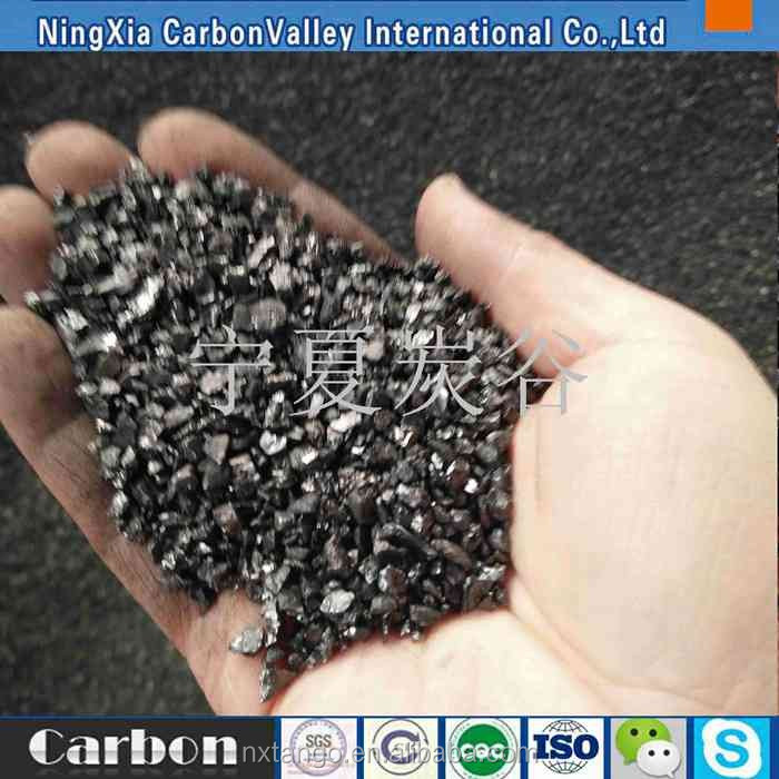 china coal for steel making and carsting of carbon raiser