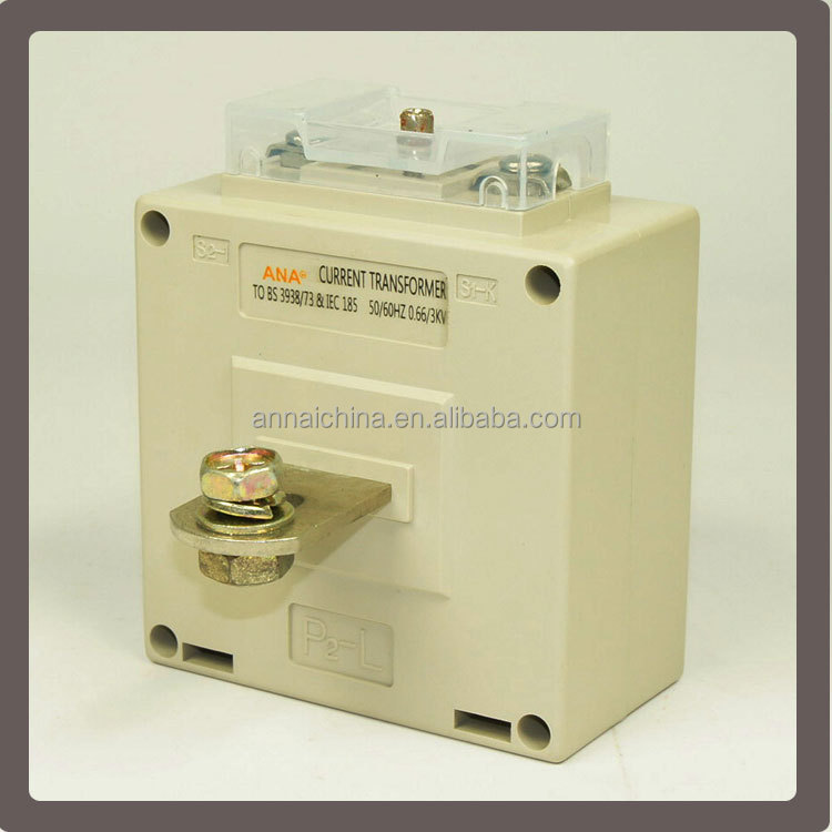 msq bar type current sense transformer