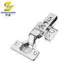Modern furniture hardware soft close fitting kitchen cabinet hinges