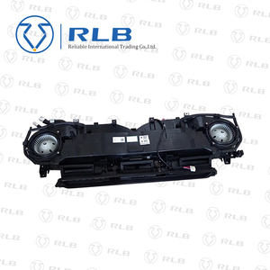 High quality rear evaporator core assy 88502-26150 for hiace 2005-2014