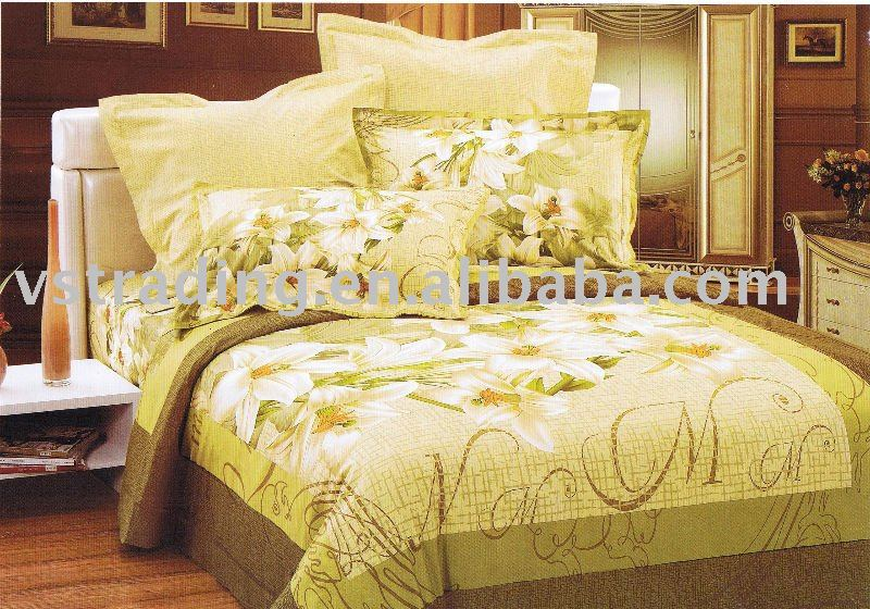 Image result for yellow brocade bedsheet