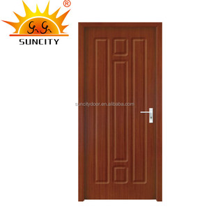 Walnut Color Door Bali door SC-P085