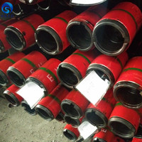 API 5CT J55 Grade 7-5/8'' BTC Casing Pipe , J55 Seamless Casing Pipe for Oil and Gas
