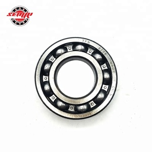 Competitive Price Distributor Deep Groove Ball Bearing 6209/c5 Bearing from ZYS Factory