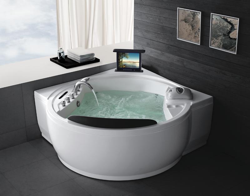 italy acrylic freestanding bathtub italy acrylic freestanding bathtub suppliers and manufacturers at alibabacom - Whirlpool Badewanne Designs Jacuzzi