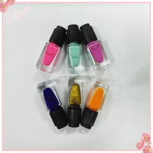 HOT sale Cheap Wholesale uv Gel Nail Polish Non-toxic Scented Water Based nail polish