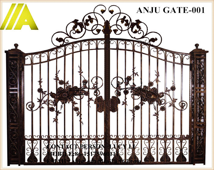 Iron Gate Design Catalogue, Iron Gate Design Catalogue Suppliers and ...